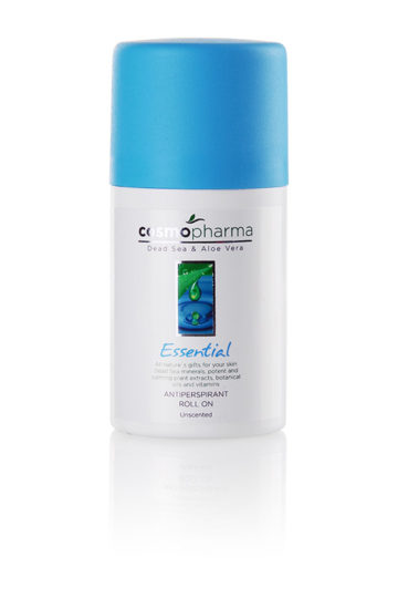 ESSENTIAL - Antiperspirant Roll On