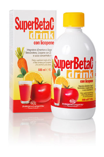 SuperBetaC Drink